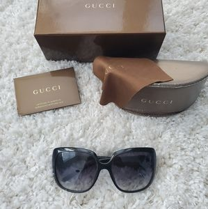 Gucci Interlocking 'G' Sunglasses